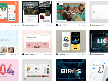 Free resources for freelance web designers
